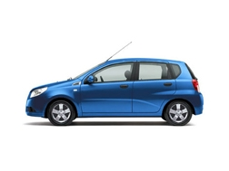 Chevrolet Aveo Hatchback 5-door