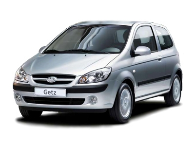 Hyundaidoor Hatchback on Hyundai Getz 3 Door
