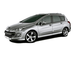 Peugeot 308 SW