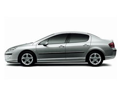 Peugeot 407